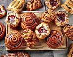 Bakery Sampler