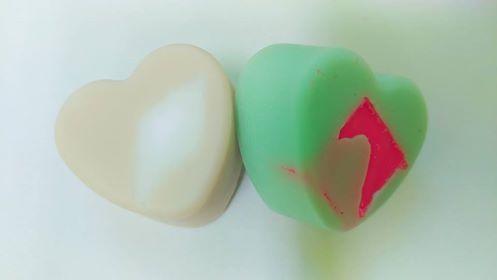 Chunky Hearts
