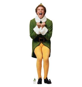 Christmas Elf Sampler