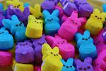 Easter Peeps Sampler