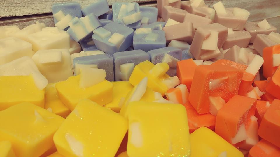 Marshmallow Peeps Sampler