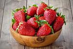 Strawberry Sampler